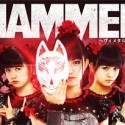 BABYMETALが海外で表紙デビュー、英音楽専門誌で日本人初抜てき