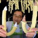 韓国発「杖アイス」を知ってますか?大阪・心斎橋で人気